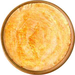 Итальянская (тонкое тесто)